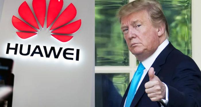 США останавливает выдачу лицензий для сотрудничества с Huawei