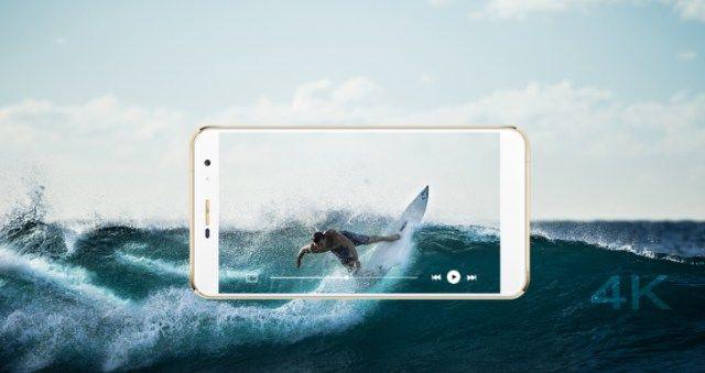 Doogee F7 и F7 Pro: последняя информация о камерах смартфонов – фото 1