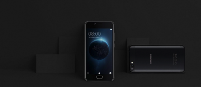 Распродажа смартфонов Doogee: не пропустите шанс купить устройства со скидкой – фото 1