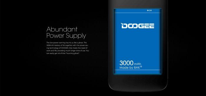 Doogee X6 и Doogee X6 Pro