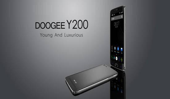 Doogee_Y200
