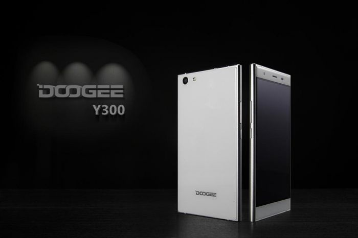Doogee_Y300