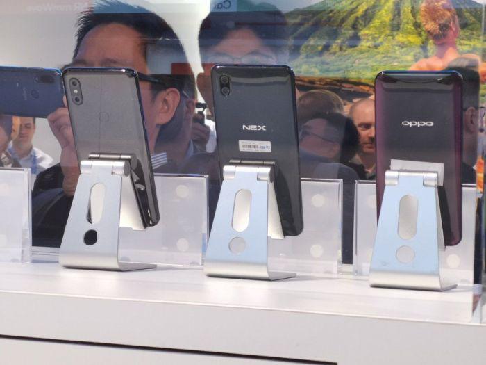 CES 2019: Qualcomm пообещала бум 5G-устройств в 2019 году и три из них показали на выставке – фото 1