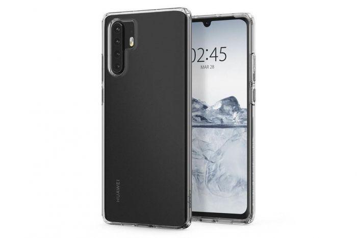 Подлинность рендеров Huawei P30 Pro поставили под сомнение – фото 1