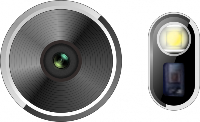 Bluboo Edge - бюджетный смартфон с изогнутым дисплеем