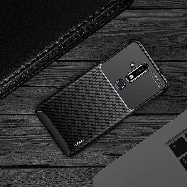 Показали экстерьер Nokia 6.2 – фото 3