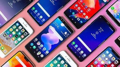 Массовый сегмент рулит на рынке смартфонов – фото 1