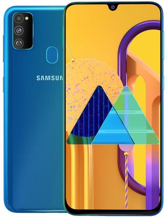Больше подробностей о Samsung Galaxy M30s – фото 1