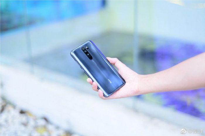 Анонс Redmi Note 8 и Redmi Note 8 Pro: обновленные хиты с квадрокамерами – фото 5