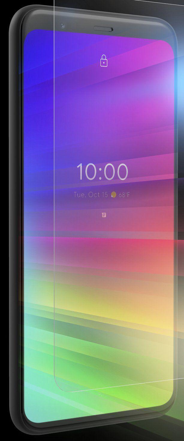 Названа предполагаемая дата анонса Google Pixel 4 – фото 1