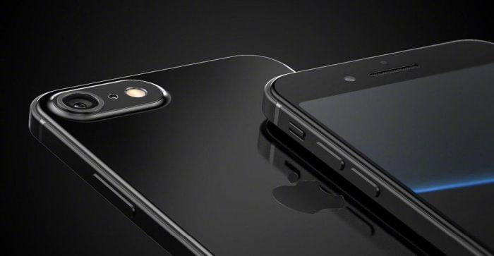 Как может выглядеть iPhone SE 2 – фото 1