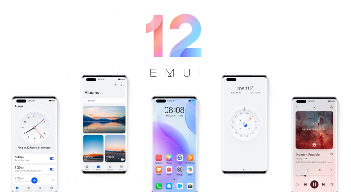 Неожиданно: вышла EMUI 12 – фото 2