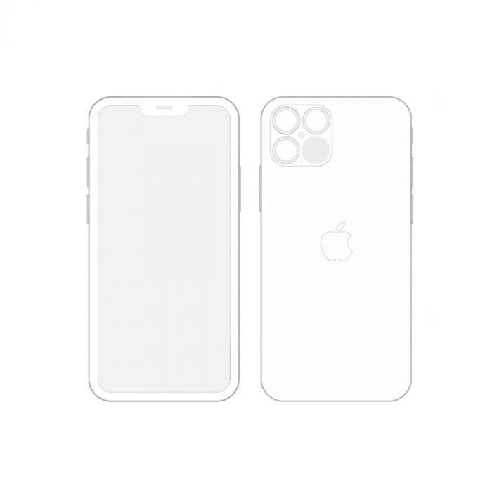iPhone 12 сохранит главную фишку айфонов. Но она станет меньше