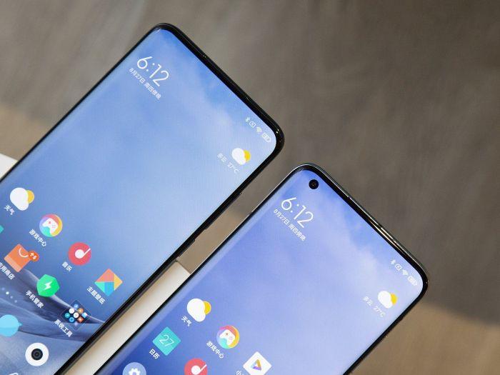 Xiaomi готова к массовому производству подэкранных камер – фото 1