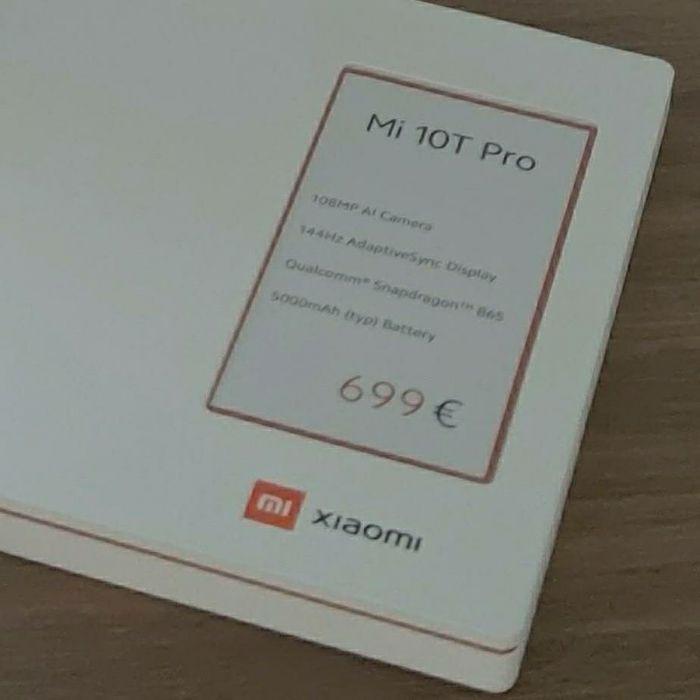Как вам цена Xiaomi Mi 10T Pro? – фото 2