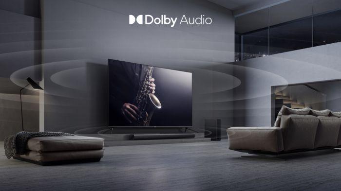 Представлен Realme Smart TV SLED: первый в мире SLED-телевизор – фото 1
