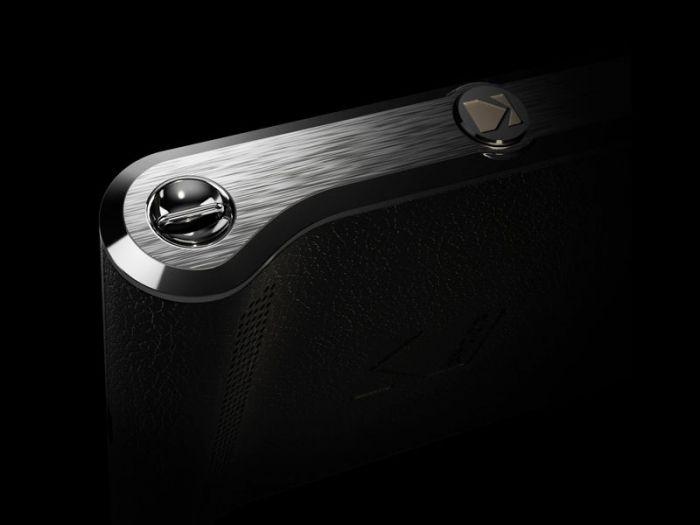 Kodak Ektra – дорогой камерофон с 21 Мп основной камерой и Helio X20 – фото 3