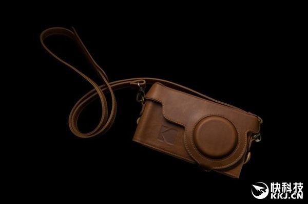 Kodak Ektra – дорогой камерофон с 21 Мп основной камерой и Helio X20 – фото 5