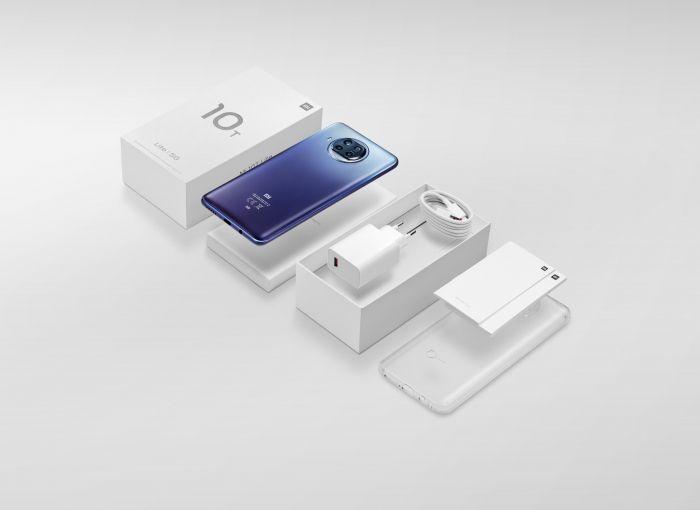 Xiaomi тоже озаботилась сохранением природы – фото 2
