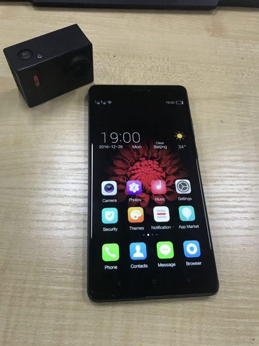 Elephone C1 Max показал себя на фото – фото 1