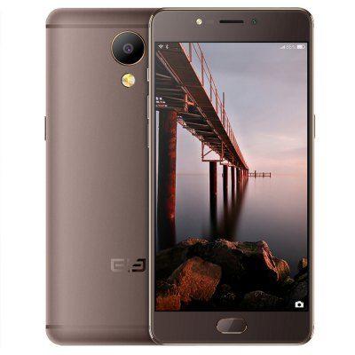 Elephone P8 в интернет-магазине Tomtop по цене 180,59€ – фото 1
