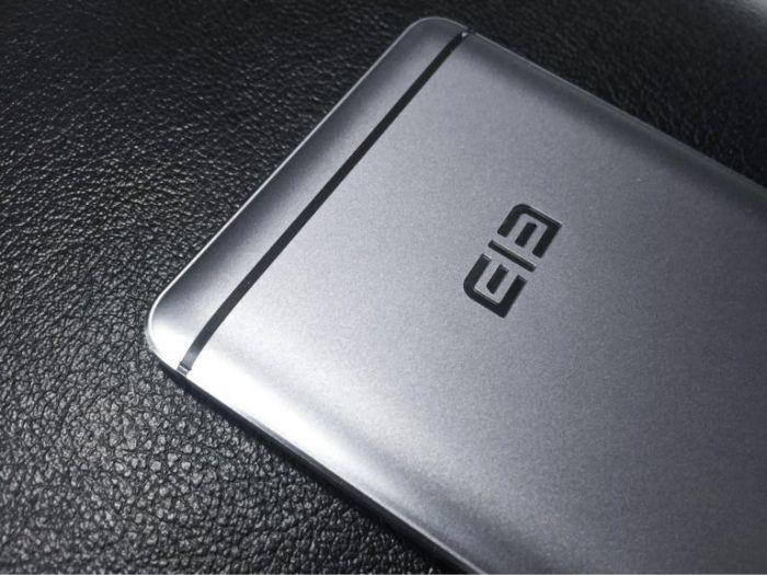 Elephone P9000 Edge получит динамики от ACC – фото 1