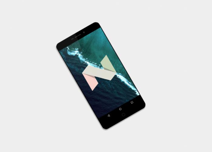 Elephone P9000 получит обновление до Android 7.0 Nougat в ноябре – фото 1