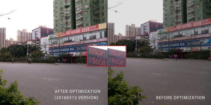 В Elephone P9000 серьезно улучшится качество снимков благодаря оптимизации от производителя – фото 2