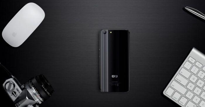 Elephone S7 и R9 получат модный цвет «черный оникс» – фото 1