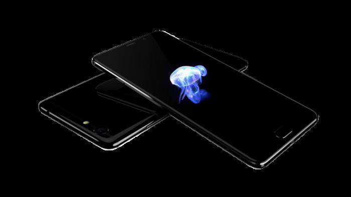 Elephone S7 и R9 получат модный цвет «черный оникс» – фото 2