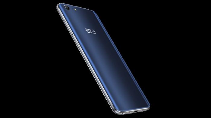 Elephone S7 – изогнутый смартфон на пресс-рендерах – фото 4