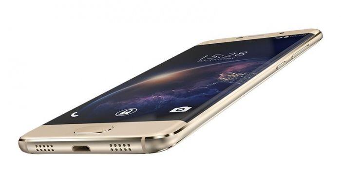 Elephone S7 – изогнутый смартфон на пресс-рендерах – фото 1