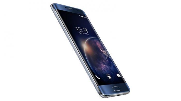 Elephone S7 – изогнутый смартфон на пресс-рендерах – фото 3