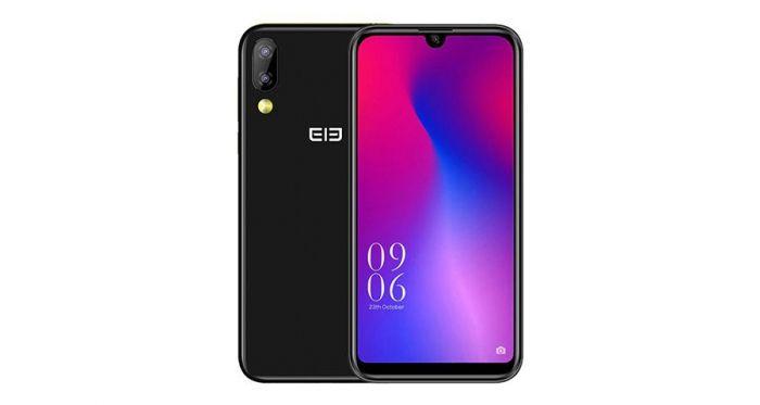 Бюджетный Elephone A6 Mini за $100 в магазине Coolicool – фото 2
