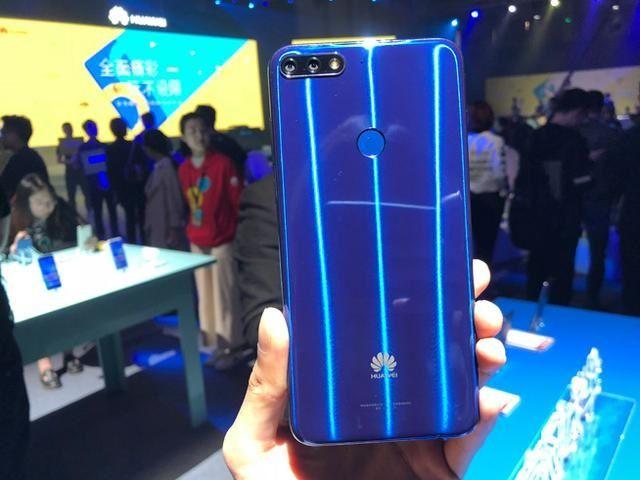 Состоялась премьера Huawei Enjoy 8 Plus и Enjoy 8e – фото 5