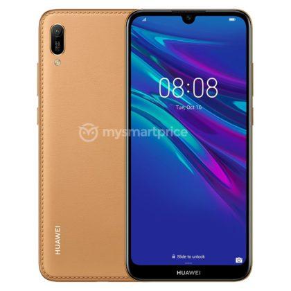 Huawei Enjoy 9e: изображения и характеристики – фото 2