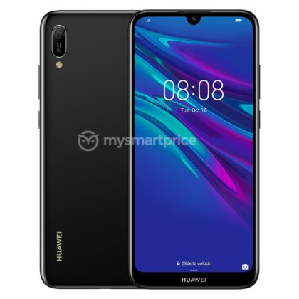 Huawei Enjoy 9e: изображения и характеристики – фото 3