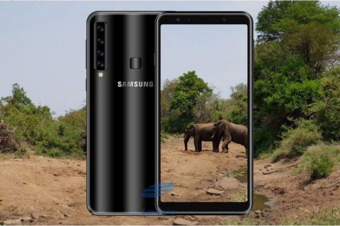 Рассекретили характеристики Samsung Galaxy A9s и его «квадрокамеры» – фото 1