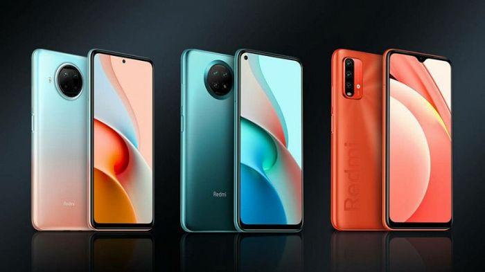 Анонс Redmi Note 9 4G, Redmi Note 9 5G и Redmi Note 9 Pro 5G: компания представила три смартфона для рынка Китая – фото 1