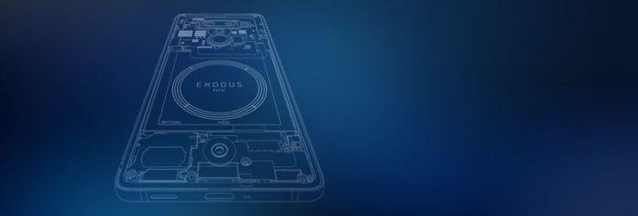 Состоялся анонс блокчейн-смартфона HTC Exodus 1 с ценником в криптовалюте – фото 2