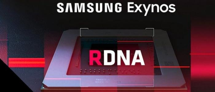 Exynos с графикой AMD доберется и до среднего сегмента – фото 1