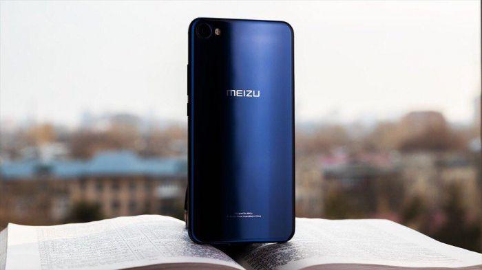 Meizu M3X обзор: эффектный смартфон с неигровым характером – фото 1