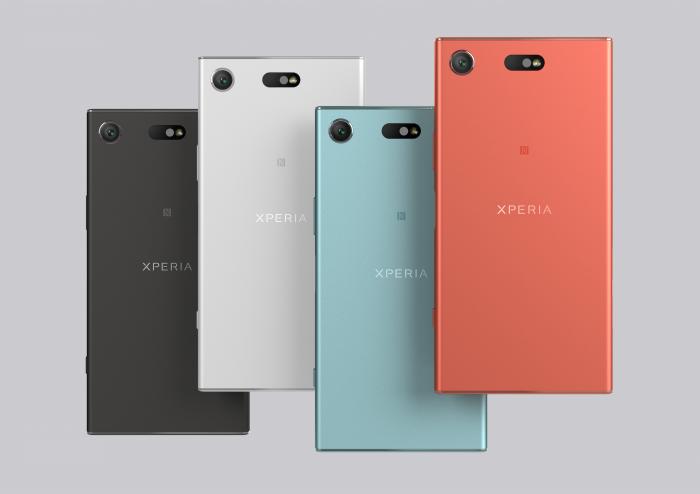 IFA 2017: представлены Sony Xperia XZ1 и Xperia XZ1 Compact – фото 2