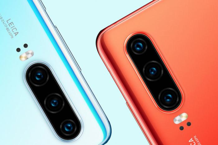смартфон Huawei с Hongmeng OS может появиться уже в этом году
