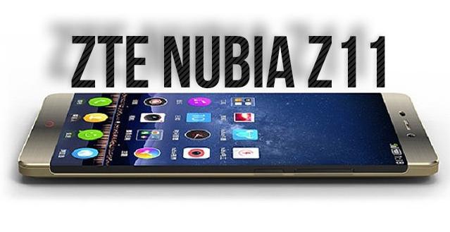 Nubia Z11: распаковка одного из лучших в своем роде флагманов – фото 1
