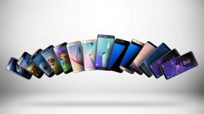У Samsung юбилей: смартфонам Galaxy на базе Android исполнилось 10 лет – фото 2