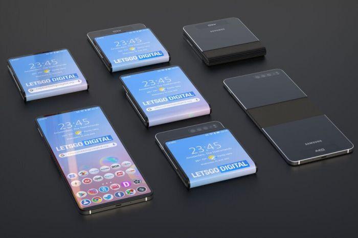 Samsung верит, что ее складные смартфоны будут расходиться миллионными тиражами в 2020 году – фото 3