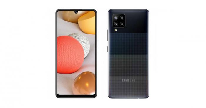 Представлен Samsung Galaxy M42 5G: «бюджетный» 5G-смартфон в представлении Samsung – фото 2