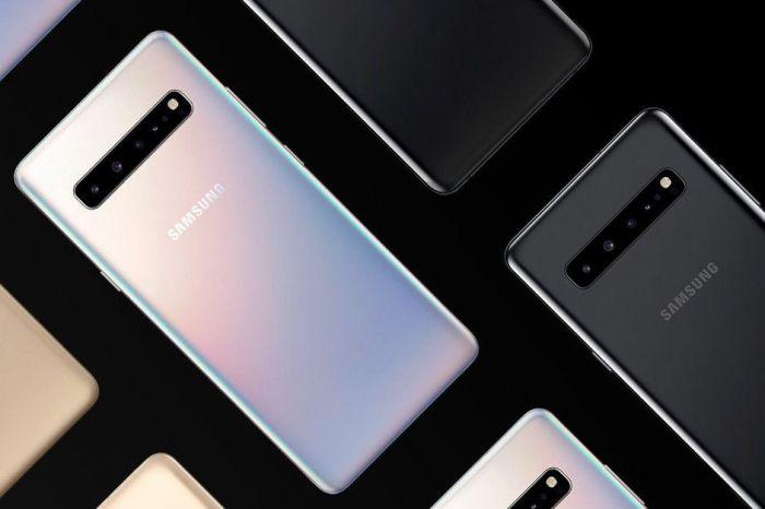 Samsung Galaxy Note 10 должен получить ToF-камеру – фото 1