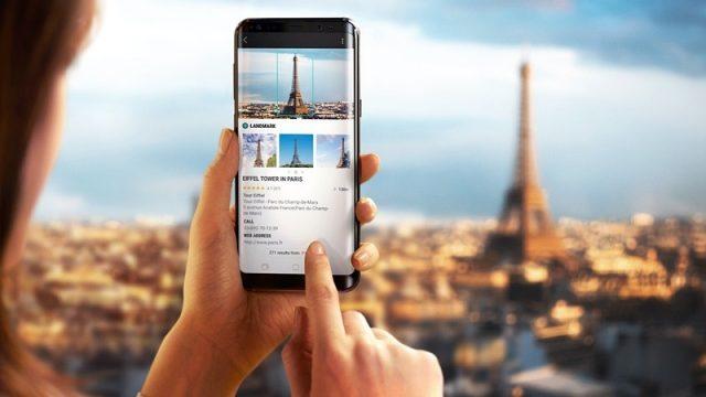 Samsung Galaxy Note 8 начал получать обновление до Android Oreo – фото 1